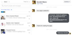FB-prompt-response